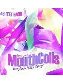 Mouth Coils 46 ft (Candy Brand)