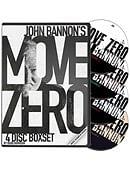 Move Zero (4 Volume Set) DVD