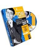 Mullica Expert Impromptu Magic Made Easy Tom Mullica Volume 1, DVD DVD