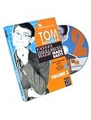 Mullica Expert Impromptu Magic Made Easy Tom Mullica Volume 2, DVD DVD