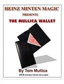 Mullica Wallet DVD