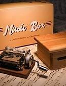 Music Box Trick (pre-order)