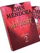 My Best - Volume 2 DVD or download