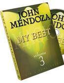 My Best - Volume 3 DVD or download