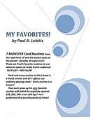 My Favorites! Magic download (ebook)