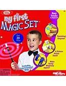 My First Magic Set Trick