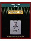 My Piece of Art DVD