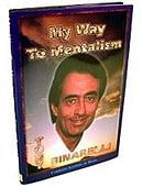 My Way to Mentalism book Book
