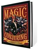 Mysterio's Encyclopedia of Magic and Conjuring Book