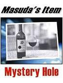 Mystery Hole Trick