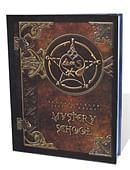 Mystery School Book
