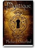 Mystique Book