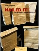 Nailed It Trick