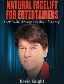 Natural Facelift for Entertainers Magic download (ebook)