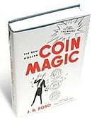 New Modern Coin Magic