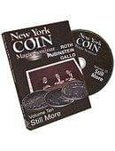New York Coin Seminar Volume 10: Still More DVD