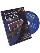 New York Coin Seminar Volume 14: Methods DVD