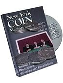 New York Coin Seminar Volume 5: Productions DVD