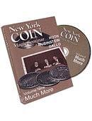 New York Coin Seminar Volume 9: Much More DVD