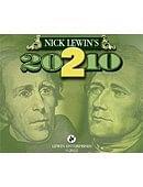 Nick Lewin's 20-2-10s DVD