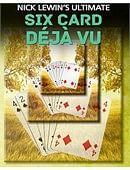 Nick Lewin's Six Card Déjà Vu DVD