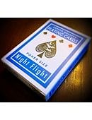 Night Flight Marked Playing Cards Trick