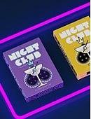 Nightclub UV Edition Playing Cards Deck of cards