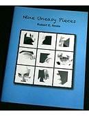 Nine Uneasy Pieces Book