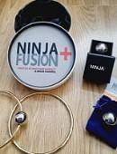Ninja+ Fusion magic by Brian Caswell and Matthew Garrett