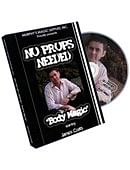 No Props Needed DVD or download