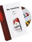 No Smoking - Volume 1 DVD