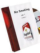 No Smoking - Volumes 1 & 2 DVD
