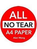 No Tear Pad  ALL No Tear Accessory