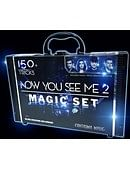 Now You See Me 2 Magic Set Trick