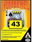 NUMBERED Trick