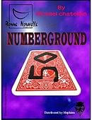 Numberground Trick