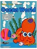 Ocean World Balloon Kit Accessory