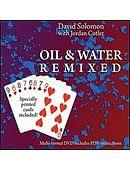 Oil & Water Remixed DVD