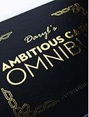 Ambitious Card Omnibus Book