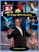 On Stage With Illusions Book
