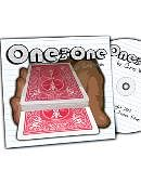 One By One DVD