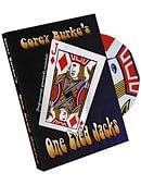 One Eyed Jack DVD