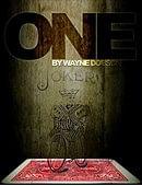 ONE by Wayne Dobson Trick
