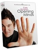 Opening Minds (4 DVD Set)
