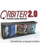 Orbiter 2.0 Playing Card Display
