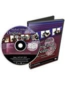 Original Dream Fly DVD