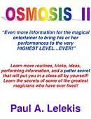 OSMOSIS II Magic download (ebook)