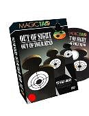 Out of Sight Out Of Your Mind  DVD