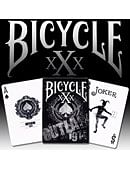 Bicycle xXx Outlaw Playing Cards Deck of cards