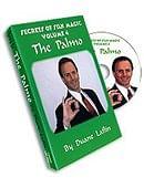 Palmo DVD